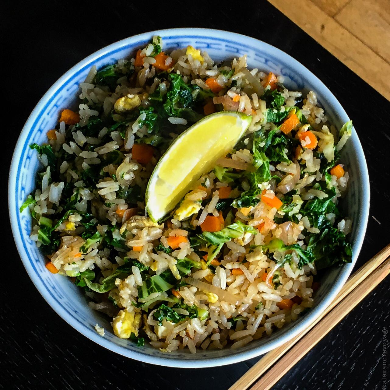recette poelee a base de riz un site culinaire populaire avec des recettes utiles. Black Bedroom Furniture Sets. Home Design Ideas